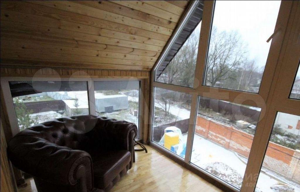 Продажа дома село Ершово, цена 18500000 рублей, 2021 год объявление №653312 на megabaz.ru