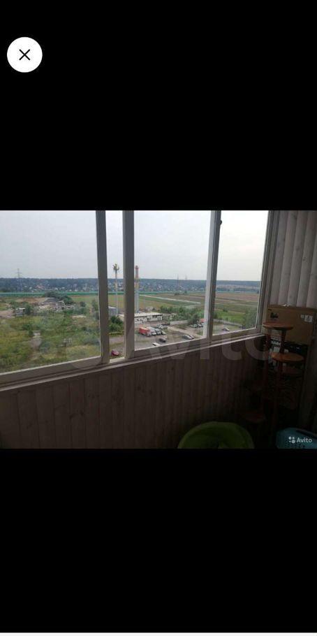 Аренда однокомнатной квартиры деревня Осоргино, Берёзовая улица 3, цена 30000 рублей, 2021 год объявление №1464755 на megabaz.ru