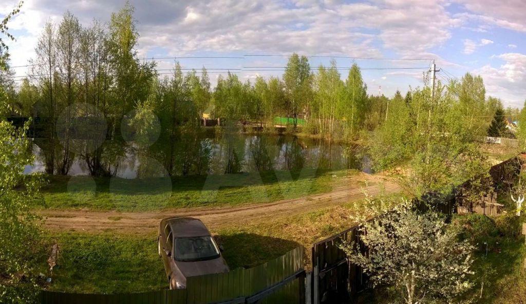 Продажа дома СНТ Полянка, цена 600000 рублей, 2021 год объявление №633540 на megabaz.ru