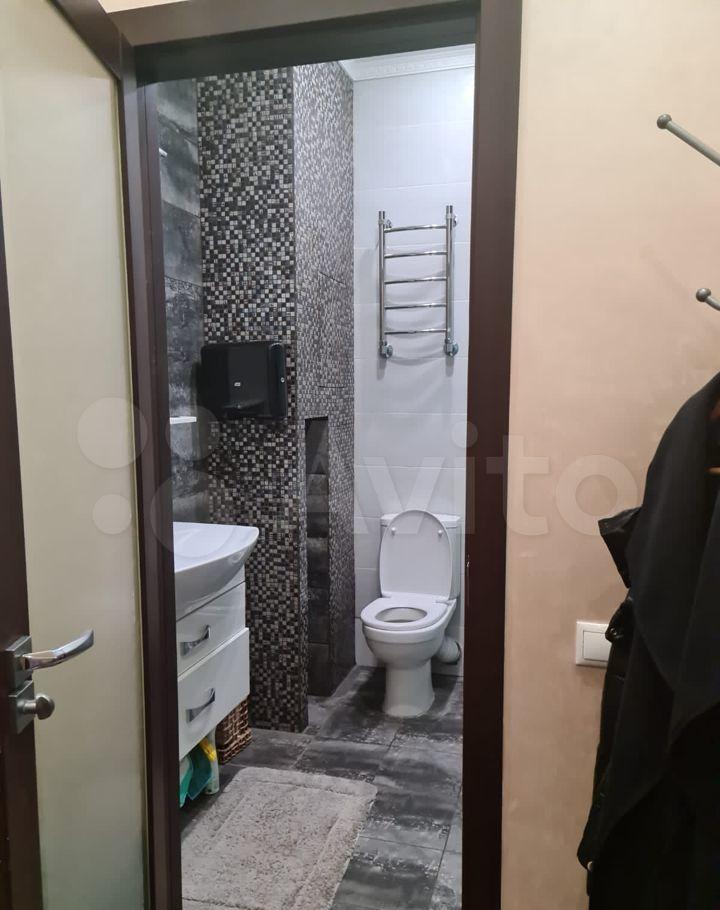 Продажа двухкомнатной квартиры Москва, метро Водный стадион, Кронштадтский бульвар 6к2, цена 16000000 рублей, 2021 год объявление №693449 на megabaz.ru