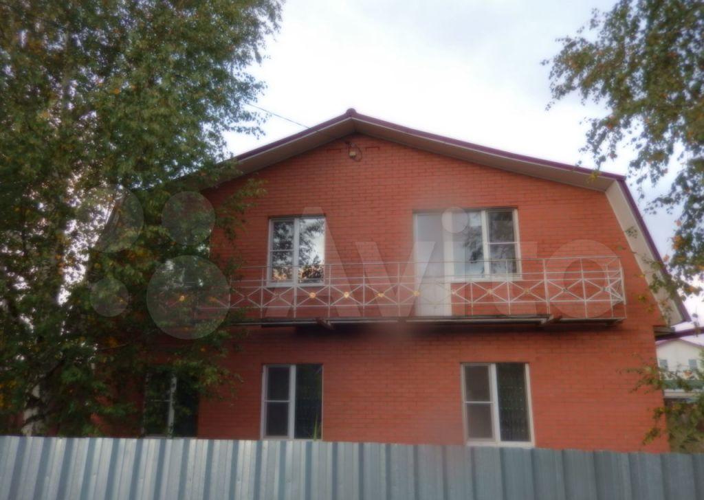 Продажа дома СНТ Горелый Лес, Земляничная улица, цена 5550000 рублей, 2021 год объявление №697004 на megabaz.ru