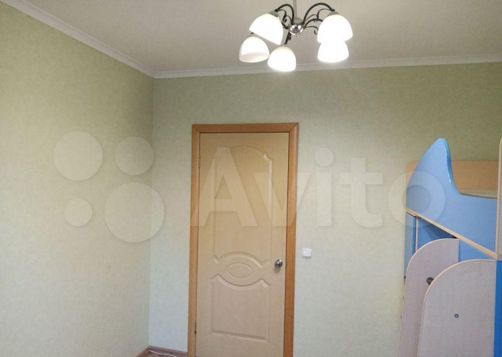 Продажа двухкомнатной квартиры деревня Давыдово, Заводская улица 15, цена 2800000 рублей, 2021 год объявление №619496 на megabaz.ru