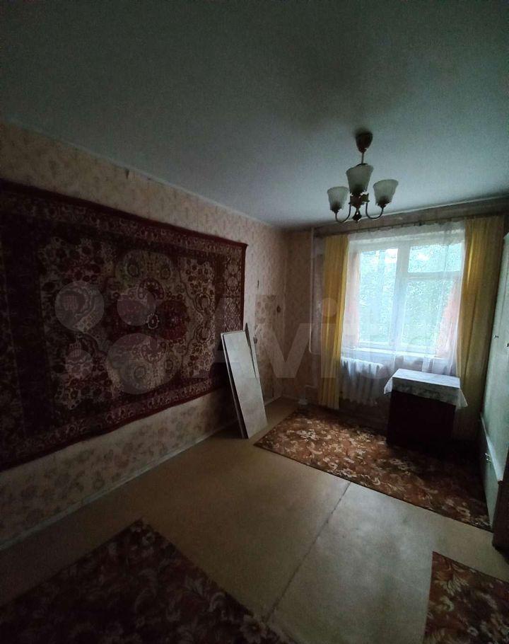 Продажа трёхкомнатной квартиры Талдом, цена 2800000 рублей, 2021 год объявление №692962 на megabaz.ru