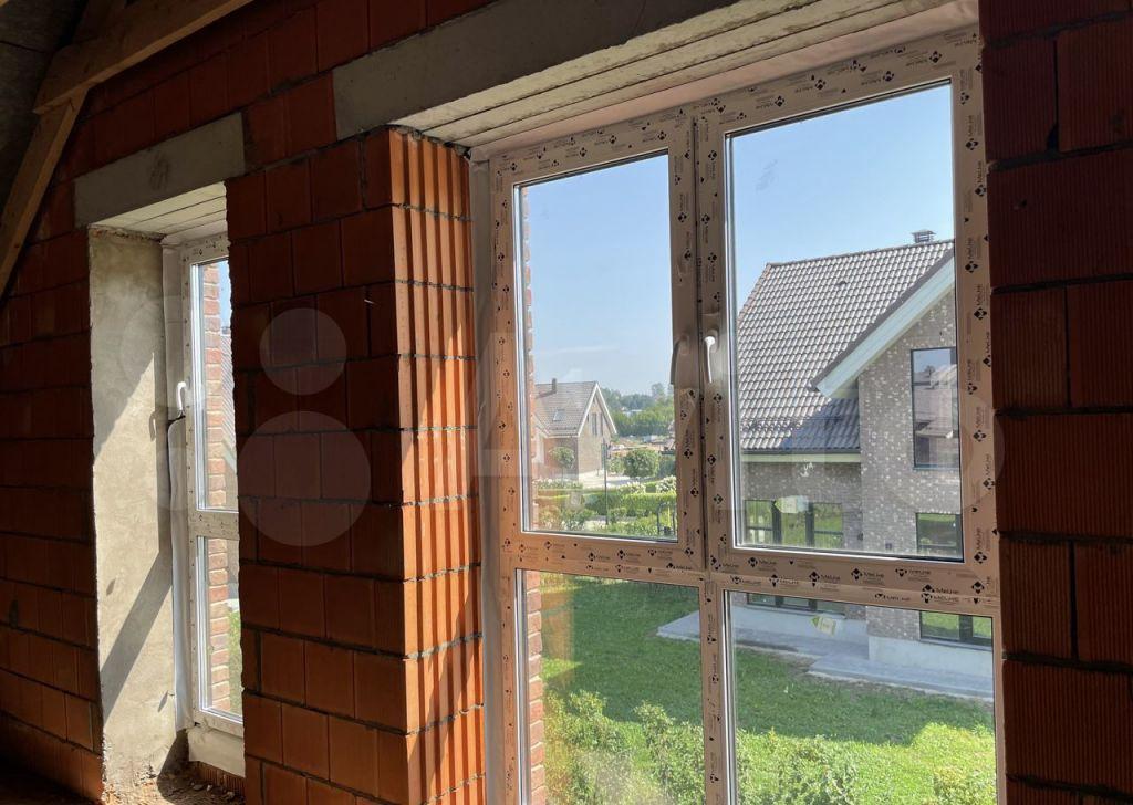 Продажа дома село Никитское, цена 19950000 рублей, 2021 год объявление №670380 на megabaz.ru