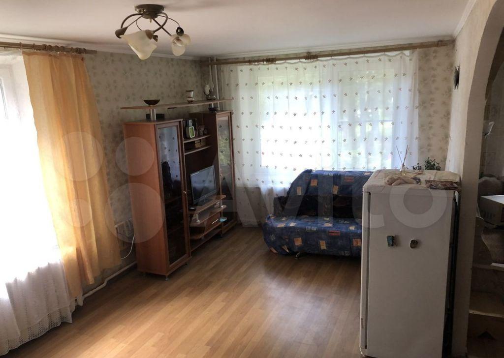 Аренда однокомнатной квартиры село Ершово, цена 18000 рублей, 2021 год объявление №1465755 на megabaz.ru