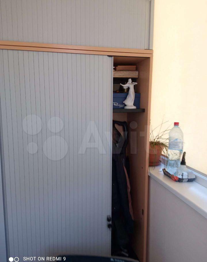 Продажа студии деревня Павлино, цена 7500000 рублей, 2021 год объявление №646267 на megabaz.ru