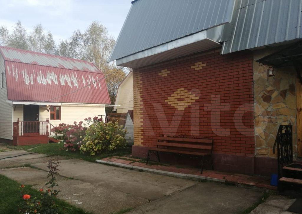 Продажа дома рабочий посёлок Столбовая, Заводская улица, цена 7190000 рублей, 2021 год объявление №670112 на megabaz.ru