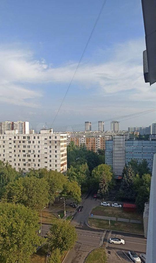 Аренда двухкомнатной квартиры Москва, метро Шипиловская, Шипиловская улица 51, цена 42000 рублей, 2021 год объявление №1448492 на megabaz.ru