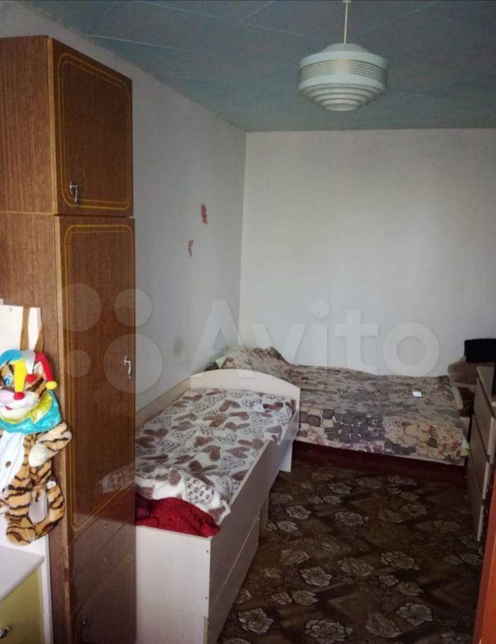 Продажа трёхкомнатной квартиры поселок Масловский, Клубная улица 8, цена 3600000 рублей, 2021 год объявление №670007 на megabaz.ru