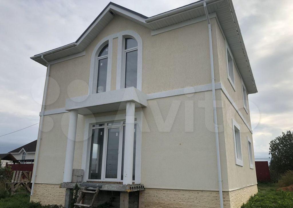 Продажа дома деревня Андреевское, цена 8500000 рублей, 2021 год объявление №690291 на megabaz.ru