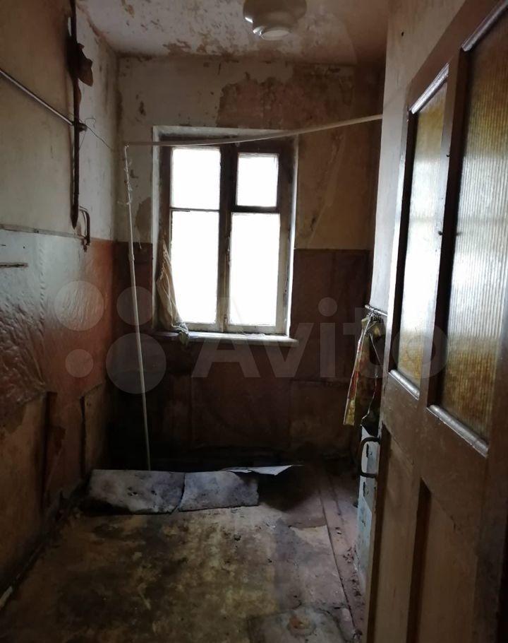 Продажа однокомнатной квартиры поселок Фруктовая, Вишнёвая улица 5, цена 1000000 рублей, 2021 год объявление №689608 на megabaz.ru