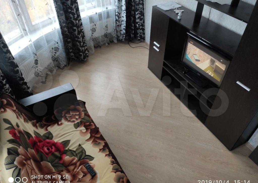 Аренда трёхкомнатной квартиры деревня Подолино, Беговая улица 12, цена 40000 рублей, 2021 год объявление №1482725 на megabaz.ru