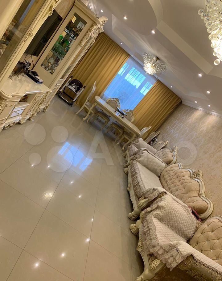 Продажа трёхкомнатной квартиры поселок ВНИИССОК, Липовая улица, цена 15900000 рублей, 2021 год объявление №692945 на megabaz.ru