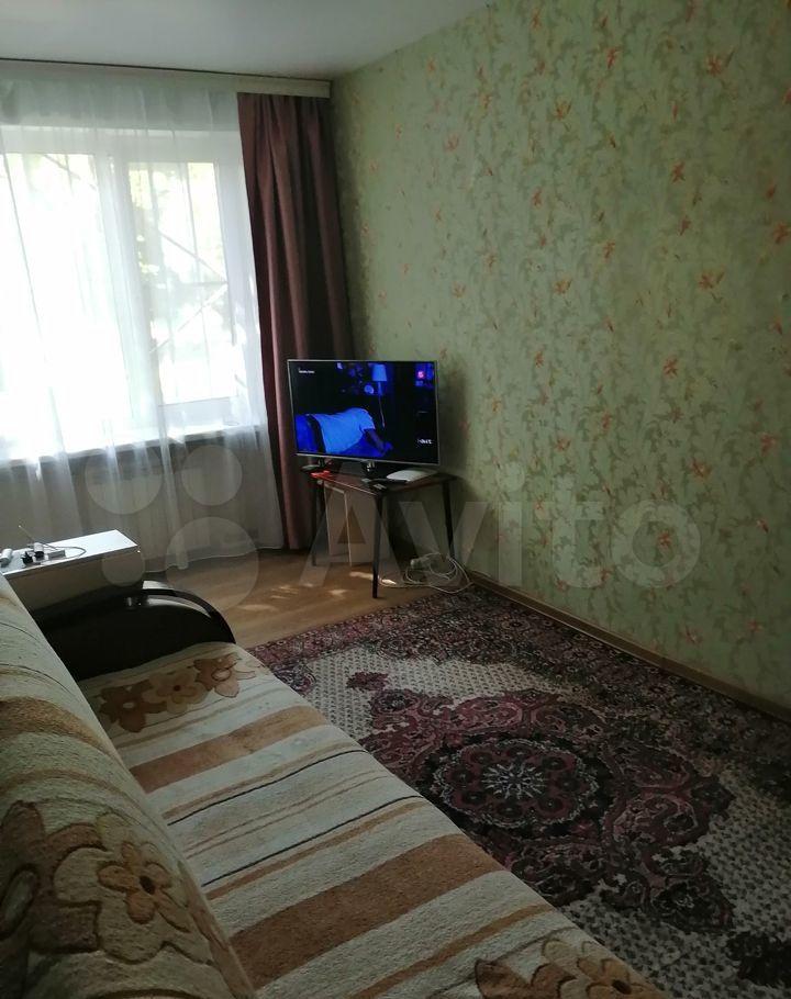 Продажа двухкомнатной квартиры поселок Любучаны, Заводская улица 13, цена 3850000 рублей, 2021 год объявление №670155 на megabaz.ru