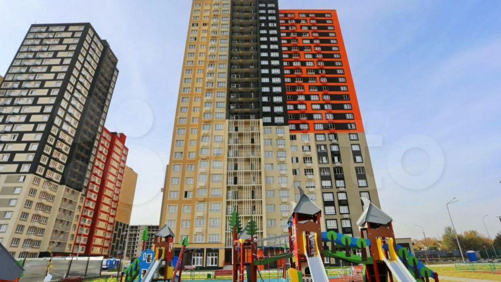 Продажа двухкомнатной квартиры Балашиха, Трубецкая улица 4, цена 5220000 рублей, 2021 год объявление №693497 на megabaz.ru