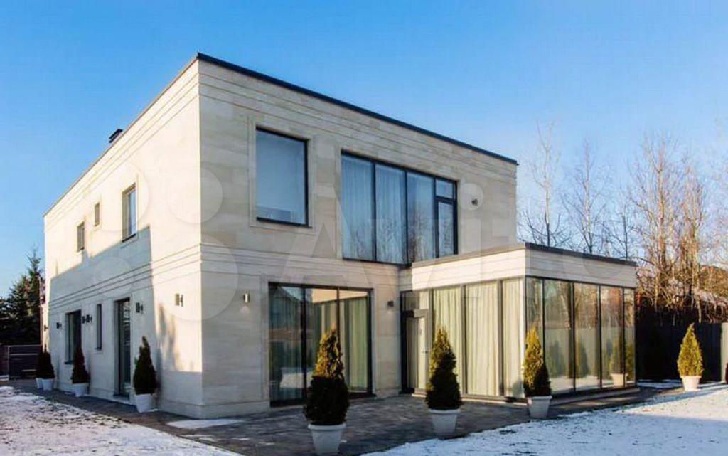 Продажа дома поселок Горки-2, Пятая улица, цена 64950000 рублей, 2021 год объявление №585368 на megabaz.ru