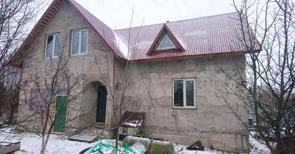 Продажа дома деревня Тарасково, Центральная улица, цена 8000000 рублей, 2021 год объявление №645718 на megabaz.ru