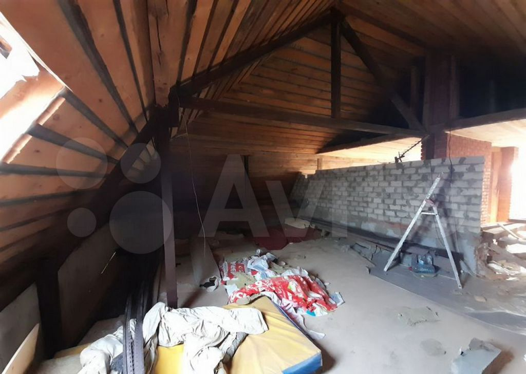 Продажа дома деревня Ворщиково, 4-я Луговая улица 12, цена 11970000 рублей, 2021 год объявление №547997 на megabaz.ru