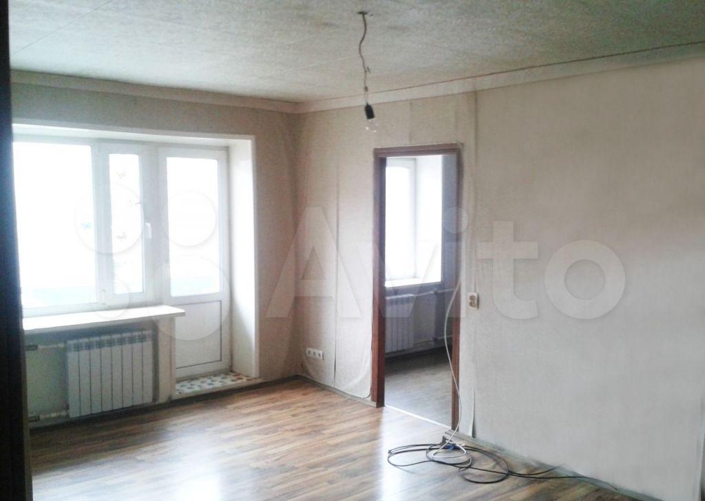 Аренда двухкомнатной квартиры Серпухов, 1-й Оборонный переулок 8, цена 17000 рублей, 2021 год объявление №1465572 на megabaz.ru