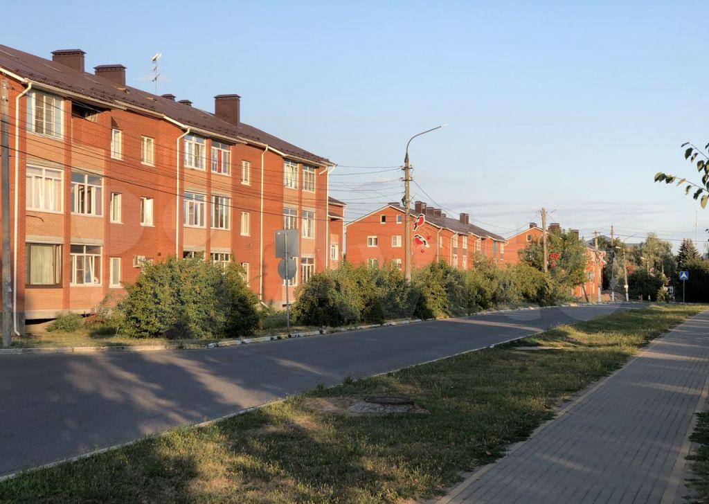 Аренда однокомнатной квартиры село Софьино, Овражная улица 3, цена 30000 рублей, 2021 год объявление №1444988 на megabaz.ru