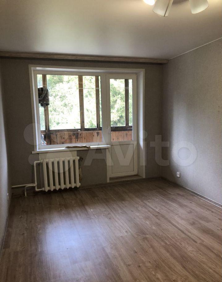 Продажа однокомнатной квартиры деревня Кузнецово, цена 1200000 рублей, 2021 год объявление №670513 на megabaz.ru