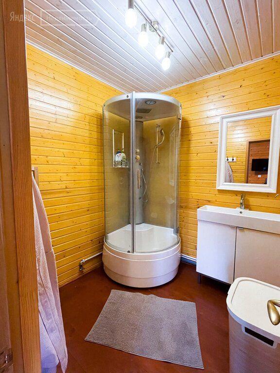 Продажа дома село Строкино, цена 13900000 рублей, 2021 год объявление №670511 на megabaz.ru