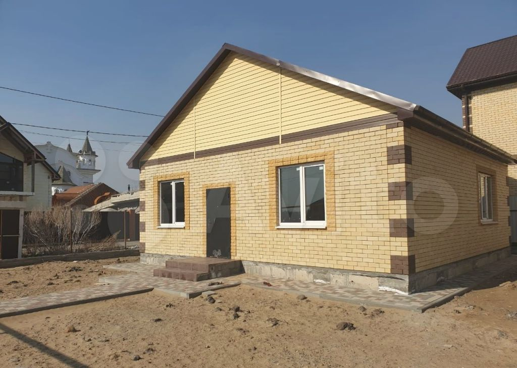 Продажа дома поселок Литвиново, цена 6500000 рублей, 2021 год объявление №658998 на megabaz.ru