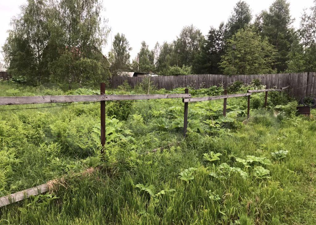 Продажа дома деревня Клементьево, цена 720000 рублей, 2021 год объявление №650390 на megabaz.ru