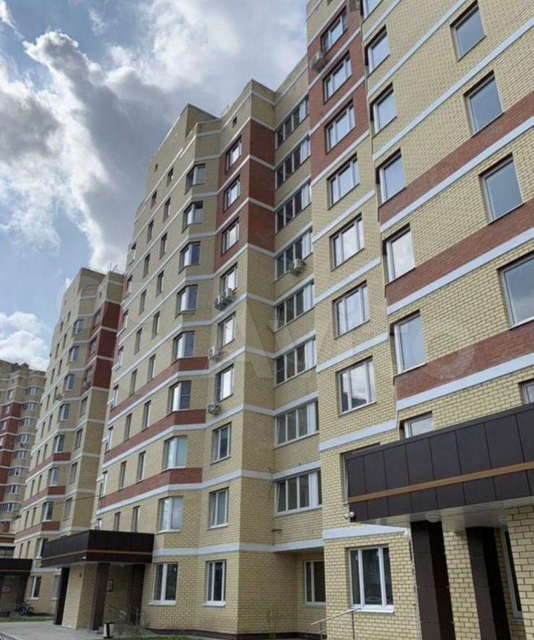 Продажа двухкомнатной квартиры Домодедово, Каширское шоссе 51, цена 6500000 рублей, 2021 год объявление №709636 на megabaz.ru