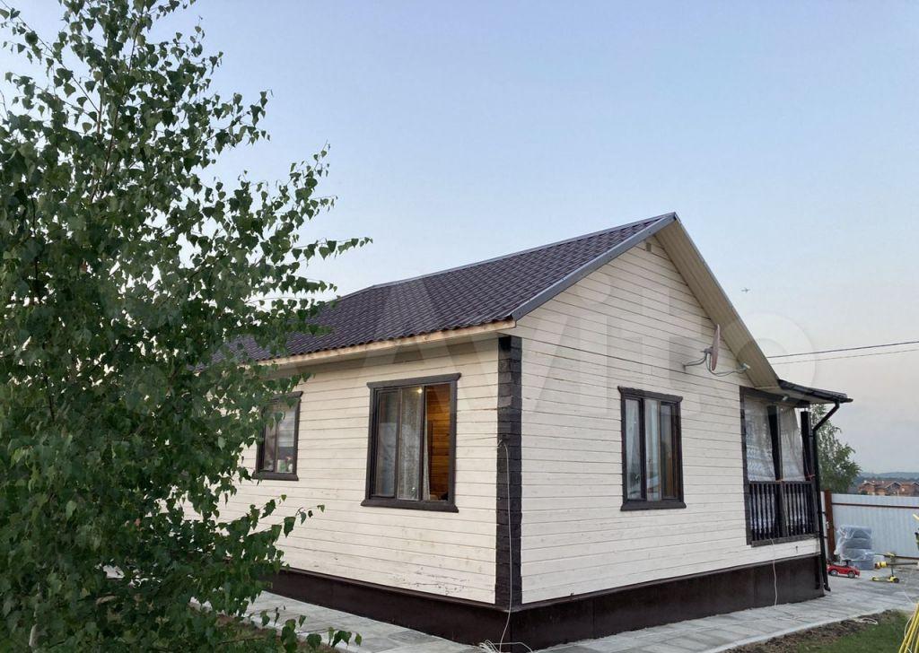 Продажа дома деревня Федюково, Спортивная улица 23, цена 11300000 рублей, 2021 год объявление №670610 на megabaz.ru