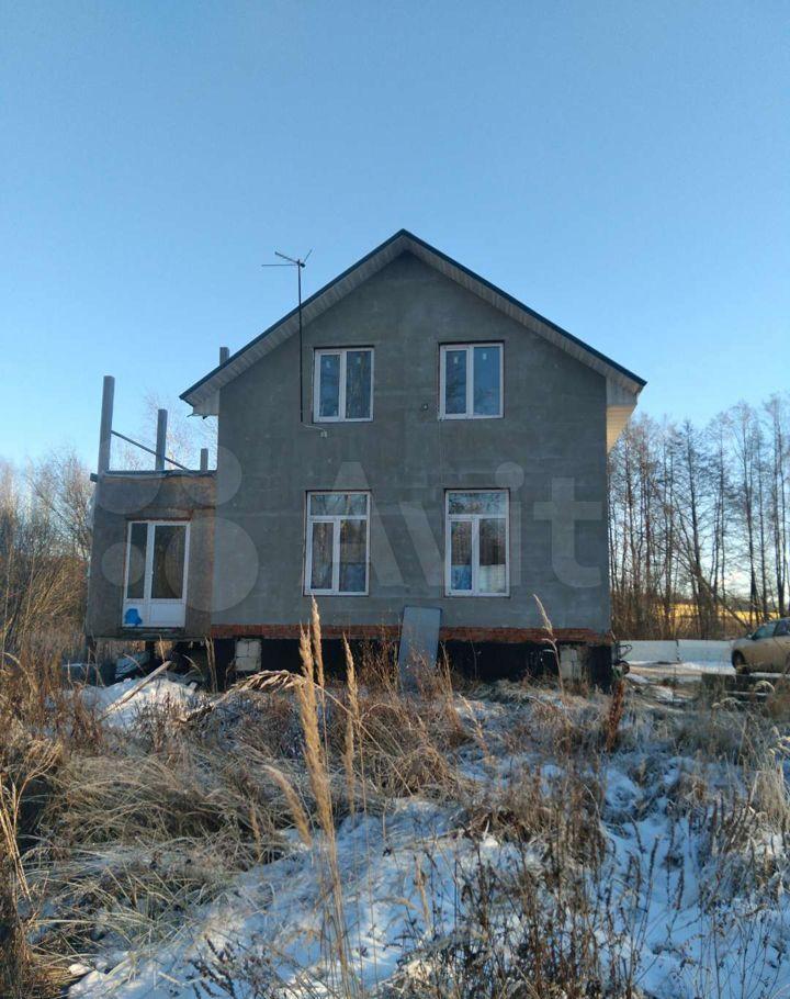 Продажа дома деревня Жилино, цена 4500000 рублей, 2021 год объявление №545717 на megabaz.ru