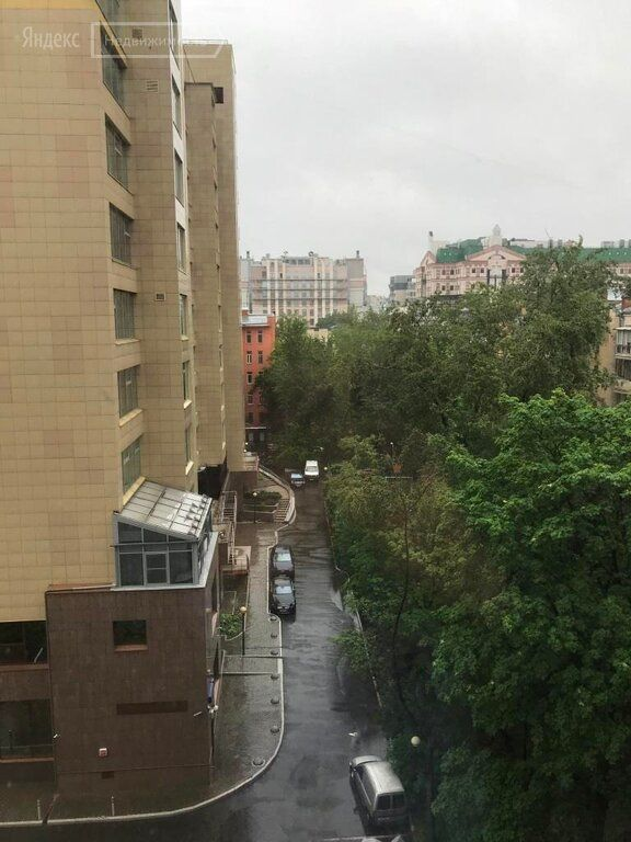 Продажа двухкомнатной квартиры Москва, метро Маяковская, Оружейный переулок 5, цена 16240000 рублей, 2021 год объявление №695139 на megabaz.ru