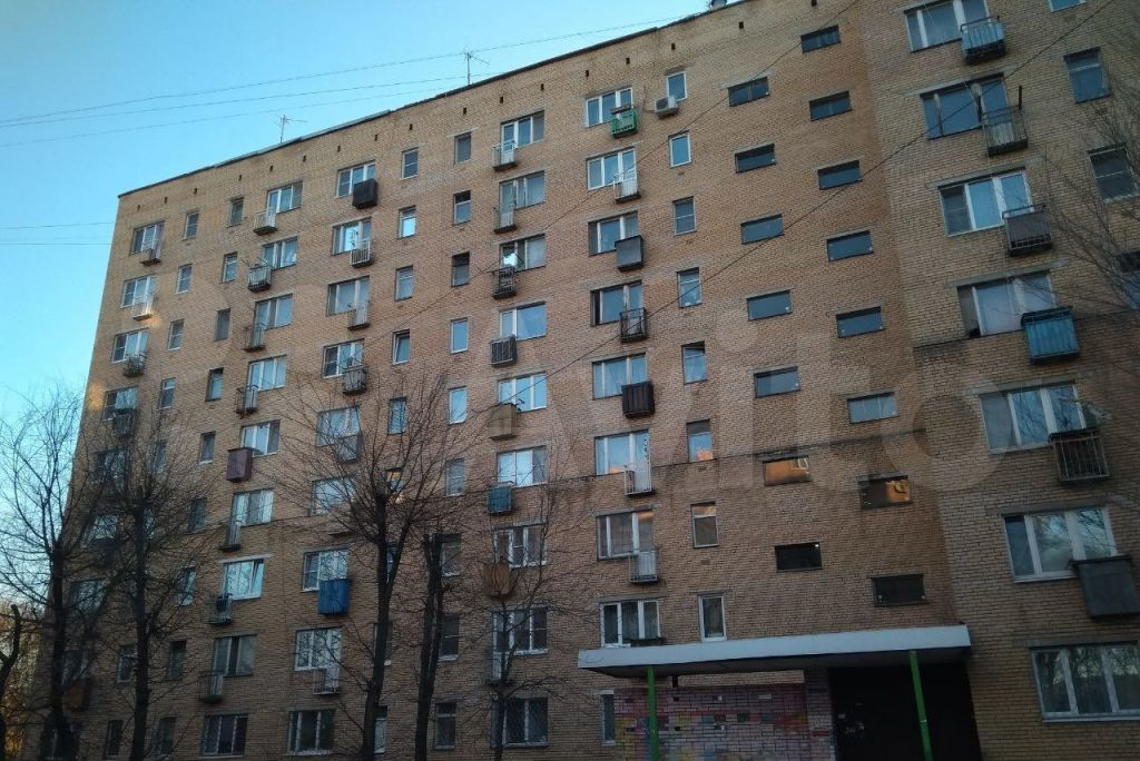 Аренда однокомнатной квартиры Орехово-Зуево, улица Ленина 94, цена 1000 рублей, 2021 год объявление №1482789 на megabaz.ru
