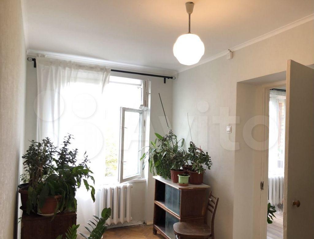 Аренда двухкомнатной квартиры Москва, метро Нагатинская, Варшавское шоссе 49к1, цена 52000 рублей, 2021 год объявление №1466722 на megabaz.ru