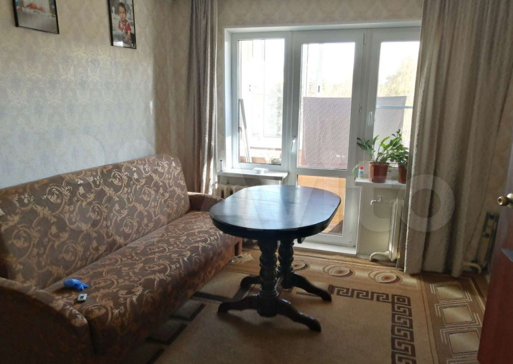 Аренда двухкомнатной квартиры село Троицкое, цена 20000 рублей, 2021 год объявление №1481635 на megabaz.ru