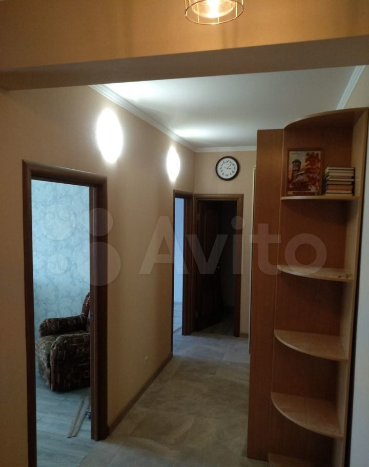 Аренда двухкомнатной квартиры деревня Пирогово, улица Ильинского 3, цена 35000 рублей, 2021 год объявление №1465587 на megabaz.ru