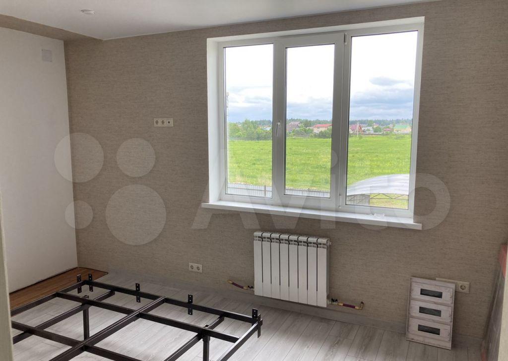 Продажа дома село Душоново, цена 9000000 рублей, 2021 год объявление №634296 на megabaz.ru