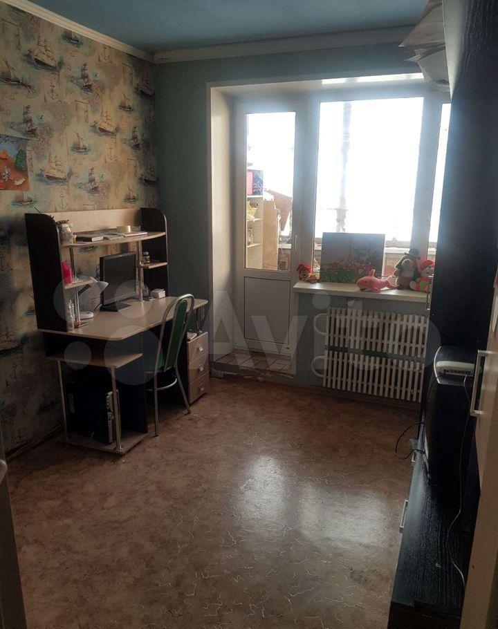 Аренда трёхкомнатной квартиры Верея, Солнечная улица 7, цена 19000 рублей, 2021 год объявление №1442249 на megabaz.ru