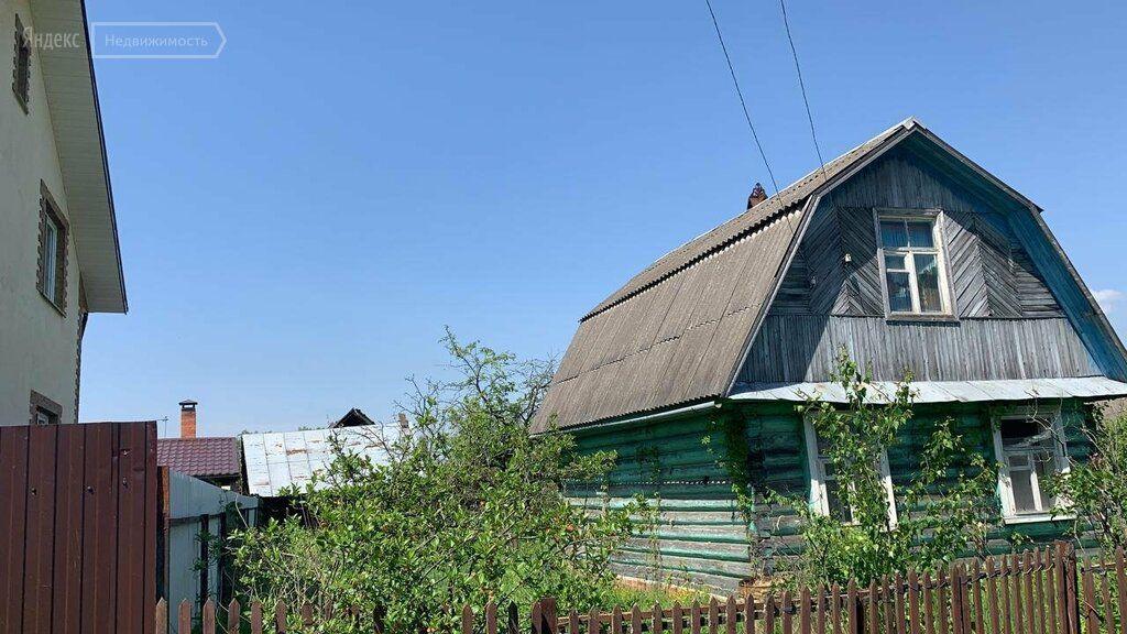 Продажа дома СНТ Дружба, цена 1500000 рублей, 2021 год объявление №675195 на megabaz.ru
