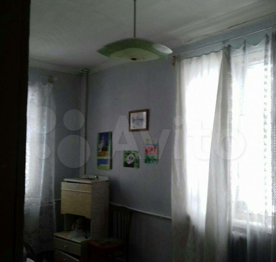 Продажа трёхкомнатной квартиры деревня Чашниково, цена 3700000 рублей, 2021 год объявление №604179 на megabaz.ru
