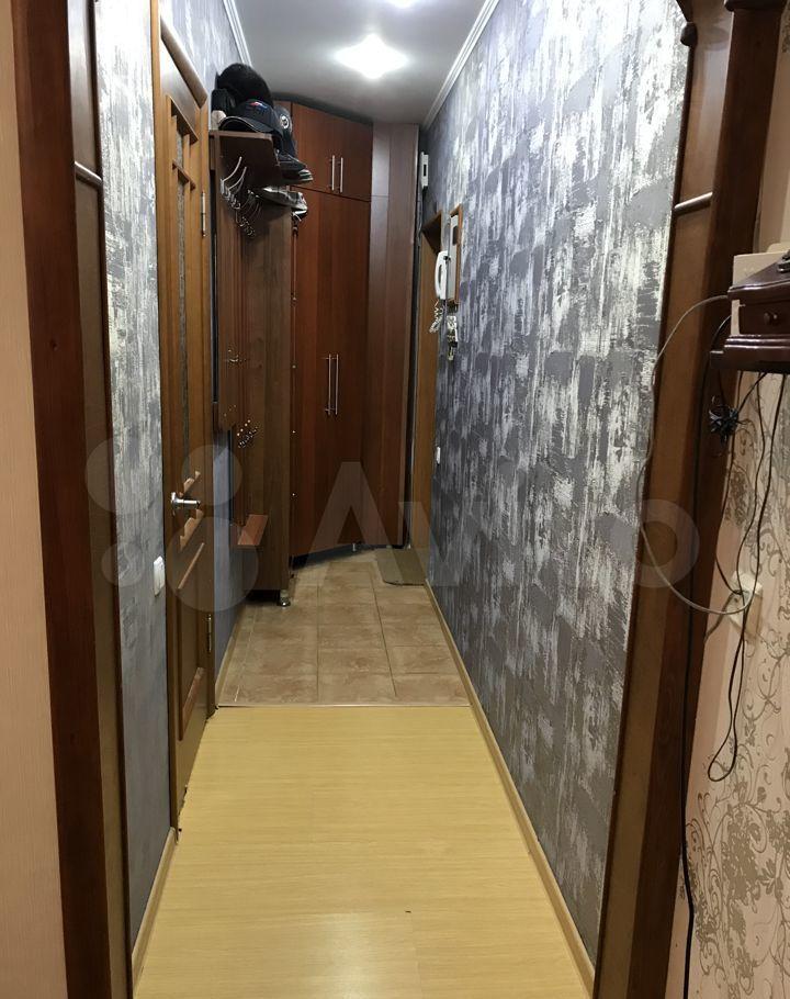 Продажа двухкомнатной квартиры Серпухов, улица Крупской 6А, цена 4200000 рублей, 2021 год объявление №691177 на megabaz.ru