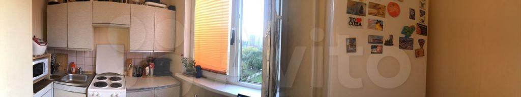 Аренда однокомнатной квартиры Москва, метро Кантемировская, Кантемировская улица 4к1, цена 33000 рублей, 2021 год объявление №1469015 на megabaz.ru