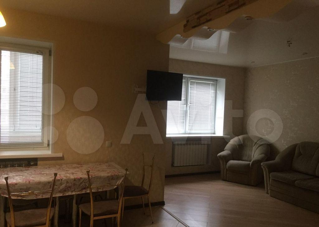 Аренда двухкомнатной квартиры деревня Павлино, цена 26000 рублей, 2021 год объявление №1450196 на megabaz.ru