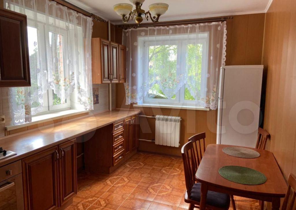 Аренда дома деревня Барвиха, Рублёво-Успенское шоссе, 8-й километр, цена 80000 рублей, 2021 год объявление №1404230 на megabaz.ru