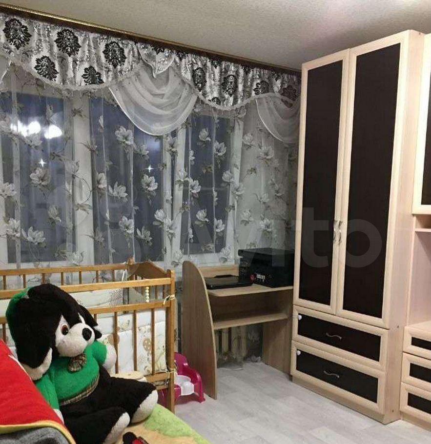Продажа двухкомнатной квартиры село Петровское, цена 3870000 рублей, 2021 год объявление №671210 на megabaz.ru