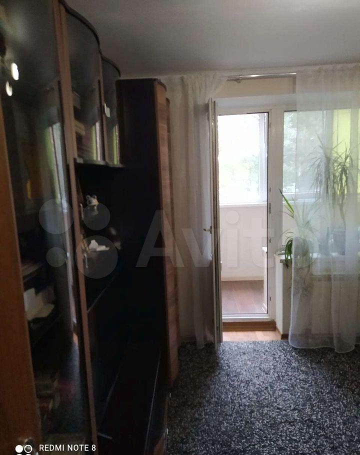 Продажа однокомнатной квартиры Лосино-Петровский, Первомайская улица 9, цена 3170000 рублей, 2021 год объявление №675791 на megabaz.ru