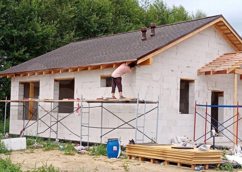 Продажа дома деревня Исаково, цена 3500000 рублей, 2021 год объявление №671010 на megabaz.ru