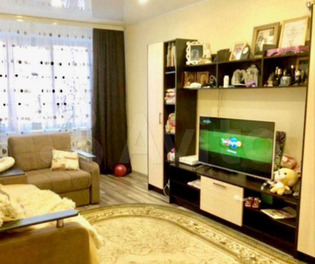Продажа трёхкомнатной квартиры деревня Крюково, цена 5900000 рублей, 2021 год объявление №671093 на megabaz.ru