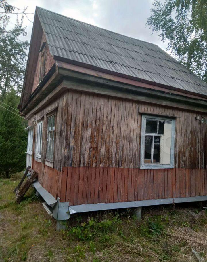 Продажа дома деревня Чепелёво, цена 2500000 рублей, 2021 год объявление №682615 на megabaz.ru