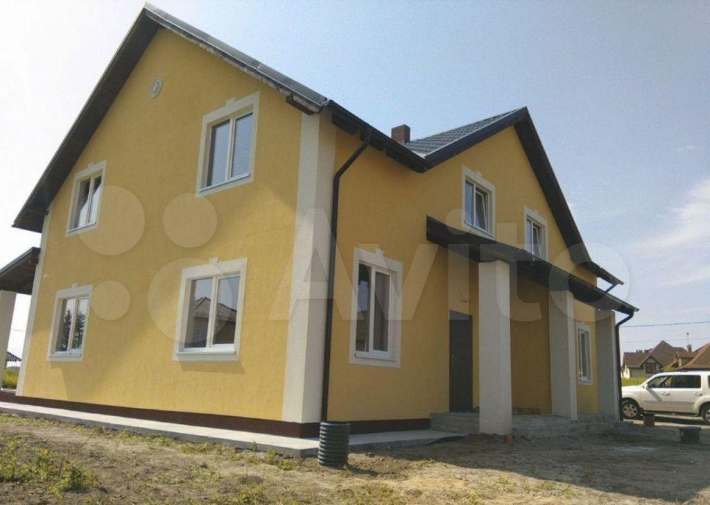 Продажа дома деревня Орлово, Центральная улица, цена 6000000 рублей, 2021 год объявление №680684 на megabaz.ru